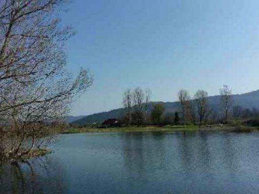 2. srečanje, Dolenje Jezero, 10. in 11. maj 2002