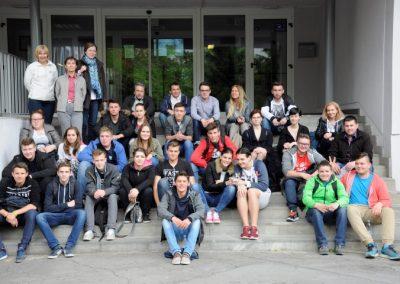 14. srečanje, Ljubljana, 5. maj 2016