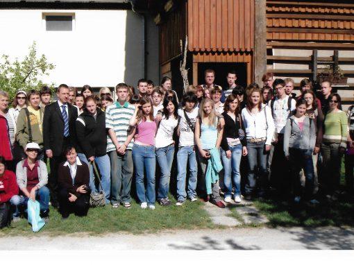 7. srečanje Dolenje Jezero, 11. maj 2007